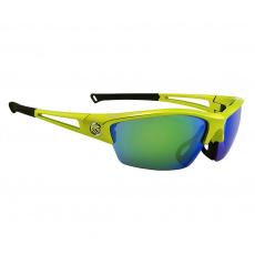 KELLYS Sluneční brýle Wraith - Shiny Lime