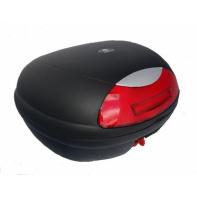 Moto kufr NAYKA K48 černý