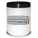 Gel MOUSSE TechnoGel 0,5KG