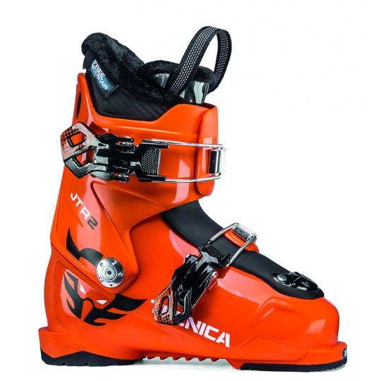 lyžařské boty TECNICA JTR 2, ultra orange, rental, 19/20