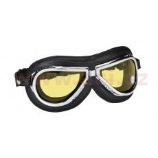 Vintage brýle 500, CLIMAX (žlutá skla)