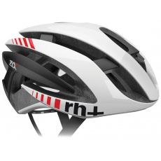 helma RH+ Z Alpha, shiny white/shiny white/matt black