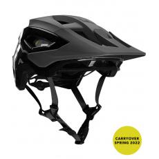Přilba Fox Speedframe Pro Helmet, Ce Black