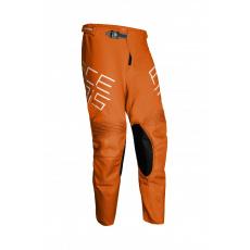 ACERBIS kalhoty MX-TRACKoranž