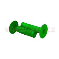 gripy Wave (měkké), RTECH (zelené, pár, délka 118 mm)