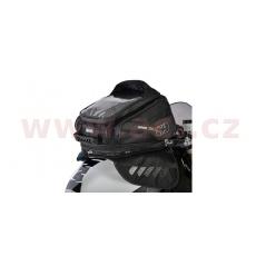 tankbag na motocykl M30R, OXFORD (černý, s magnetickou základnou, objem 30 l)