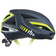 helma RH+ Lambo, matt black/shiny yellow fluo, AKCE