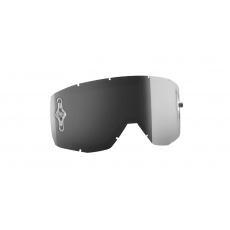 plexi pro brýle Hustle/Tyrant/Split MX SGL WORKS, SCOTT (light sensitive antifog)