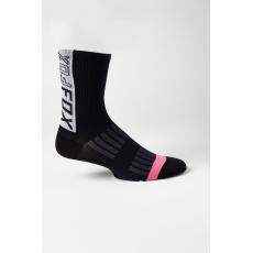 """Dámské cyklo ponožky Fox W 6"""" Ranger Sock Black OS"""
