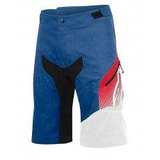 Alpinestars Predator Shorts Royal Blue/Red/White kraťasy vel. 36