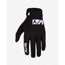 Motokrosové rukavice ALIAS MX AKA LITE černé 2838-010
