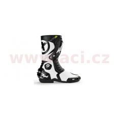 boty VR6, XPD (černé/bílé)