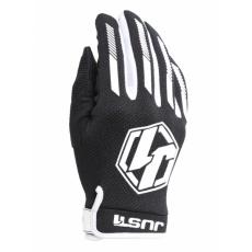 Moto rukavice JUST1 J-FORCE černé