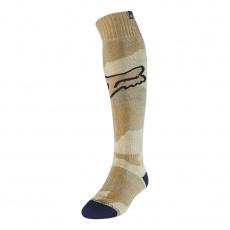Pánské ponožky Fox Coolmax Thin Sock - Speyer Sand
