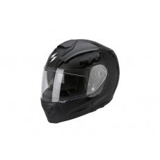 Moto přilba SCORPION EXO-3000 AIR SERENITY černá lesklá/černá matná