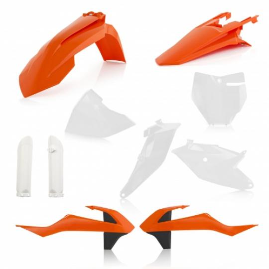 ACERBIS plastový full kit KTM SX 85 18 -21