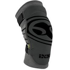 iXS chrániče kolen Carve EVO+ guard grey
