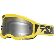 Shift Whit3 Label Goggle - brýle Yellow