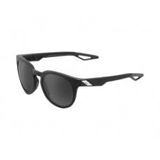 Campo - Soft Tact Black - Grey PEAKPOLAR Lens