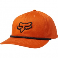 Dámská čepice Fox SCHEME DAD HAT ORANGE