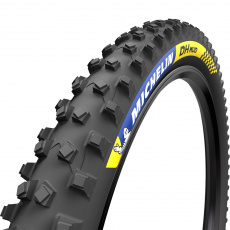MICHELIN DH MUD TLR WIRE 27,5X2.40 RACING LINE 570539