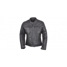 bunda Classic Leather, AYRTON (černá)