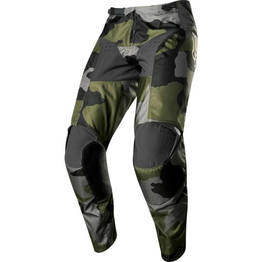Pánské MX kalhoty Fox 180 Przm Camo Pant