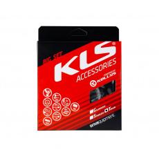 KELLYS Big set KLS teflon