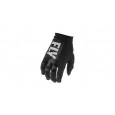rukavice EVO 2020, FLY RACING (černá/šedá)