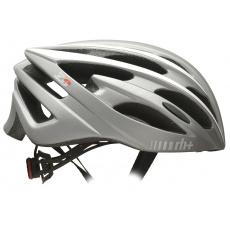 helma RH+ Z Zero, matt medium silver/matt silver
