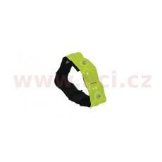 reflexní pásek se 4-mi LED diodami Bright Band Plus, OXFORD (žlutá fluo)