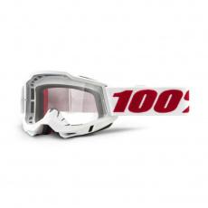 ACCURI 2 Goggle Denver - Clear Lens