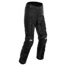 Moto kalhoty RICHA AIRVENT EVO 2 černé prodloužené