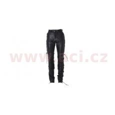 kalhoty kožené šněrovací, ROLEFF, dámské