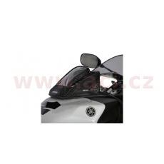 tankbag na motocykl M1R Micro, OXFORD (černý, objem 1 l)