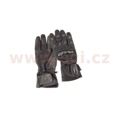 rukavice Hannover, ROLEFF, pánské (černé)