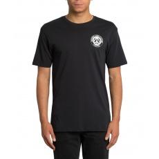 Pánské triko Volcom Conceiver Bsc Ss Black