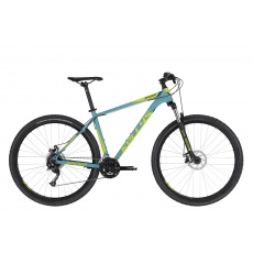 """KELLYS Spider 10 Turquoise L 29"""" *"""
