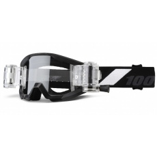 STRATA JR Mud Goggle Goliath - Clear Lens