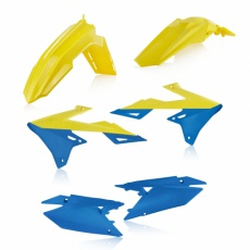 ACERBIS plastový kit  RMZ 450 18/21,RMZ250 19/21