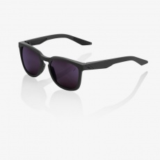 Hudson - Soft Tact Midnight Mauve - Dark Purple Lens