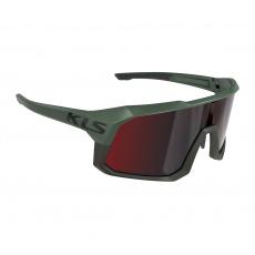KELLYS Sluneční brýle KLS DICE II khaki