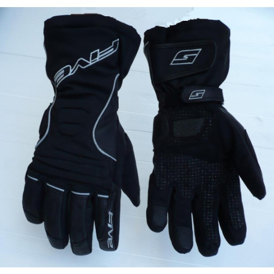Moto rukavice FIVE WFX MIX zimní