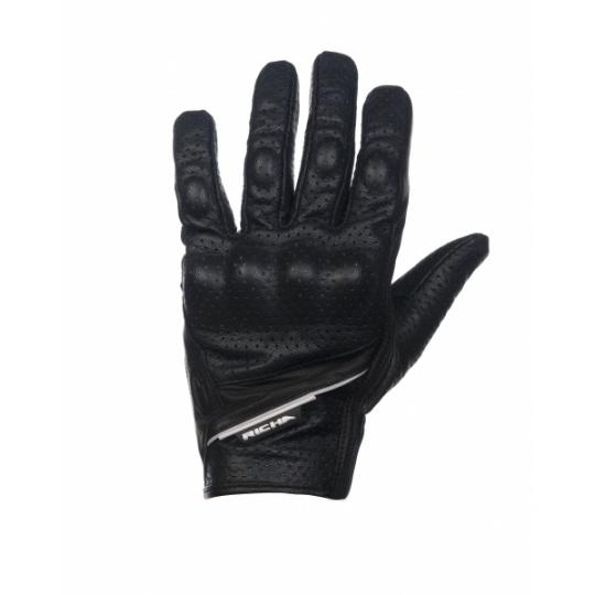 Moto rukavice RICHA CRUISER perforované