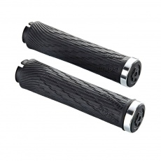 00.7918.013.005 - SRAM LOCKING GRIPS XX1 GS 100/122MM BLKCLP