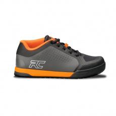 Ride Concepts Powerline Eur 44 / US 10,5 Charcoal Orange