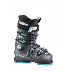 lyžařské boty TECNICA Mach1 95 MV RT W, transparent black/anthracite, rental