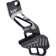 e*thirteen | TRS Plus Chainguide | High Direct Mount | Compact Slider | 28-38t | Black