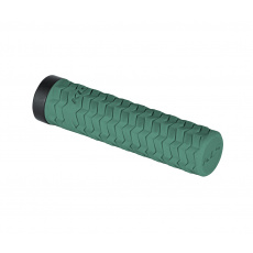 KELLYS Rukojeti KLS POISON SINGLE LockON, emerald green