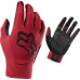 Cyklo rukavice Fox Flexair Glove Bike Dark Red